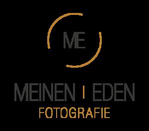 Meinen Eden Fotografie Logo
